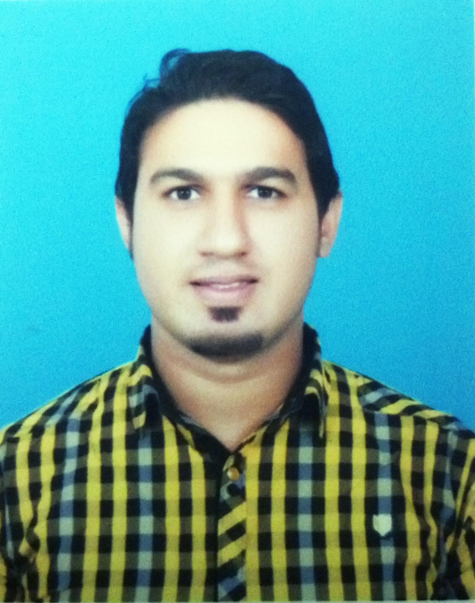 Usman Mughal Civil Engineering