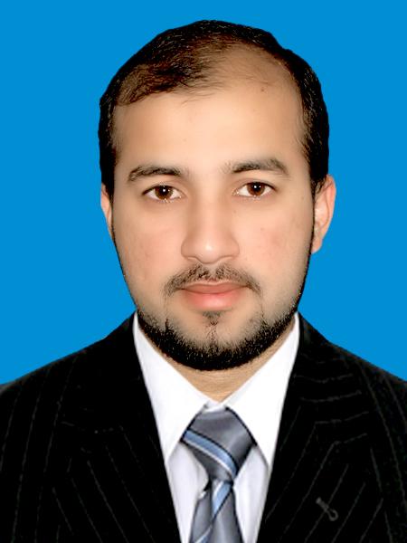 Syed Saifullah Khan Telecommunications Engineering