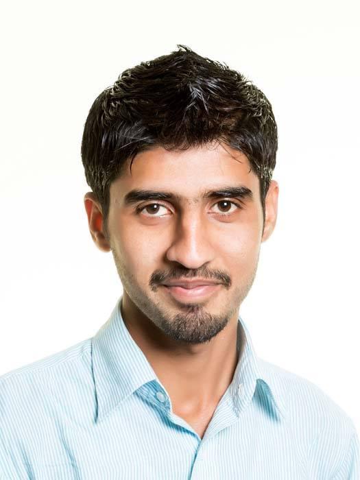 Malik Ismail HTML5