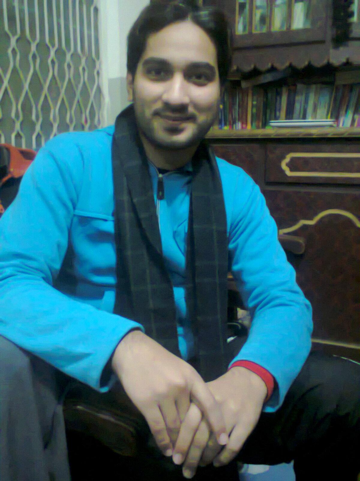 Hafiz Habib Photo Editing