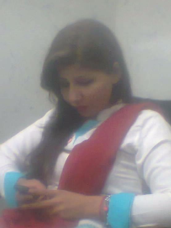 Shumaila Sadiq Data Entry
