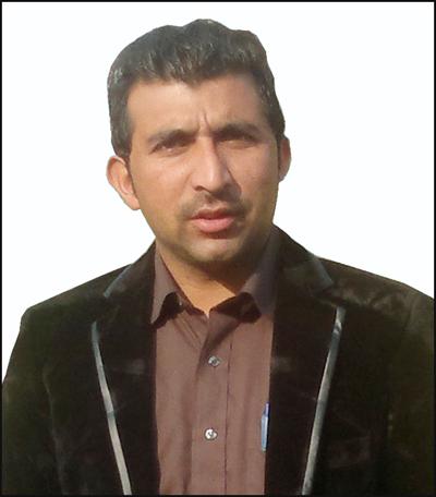Najeeb Ullah English (US)
