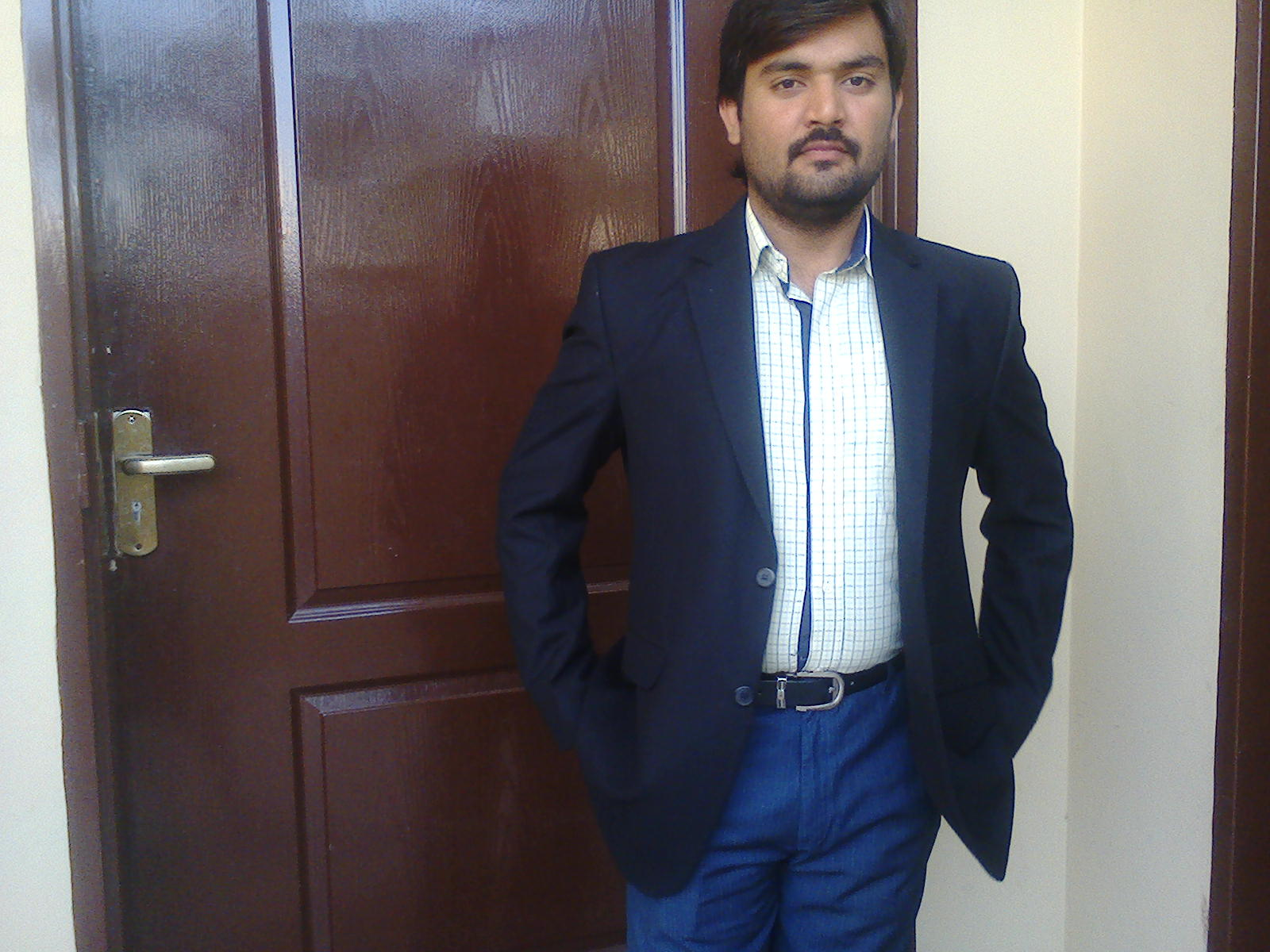 Bilal Saeed Umar Comsats Institute Of Information Technology Bsc