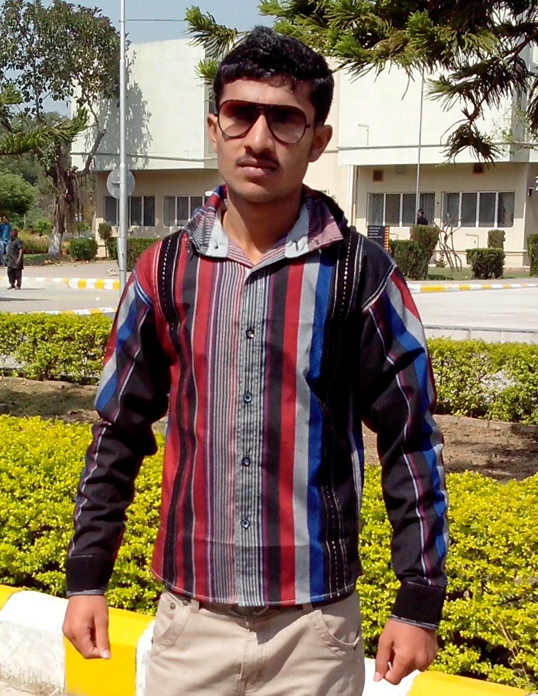 Naeem Arshad Other Dae Electronics Gujrat
