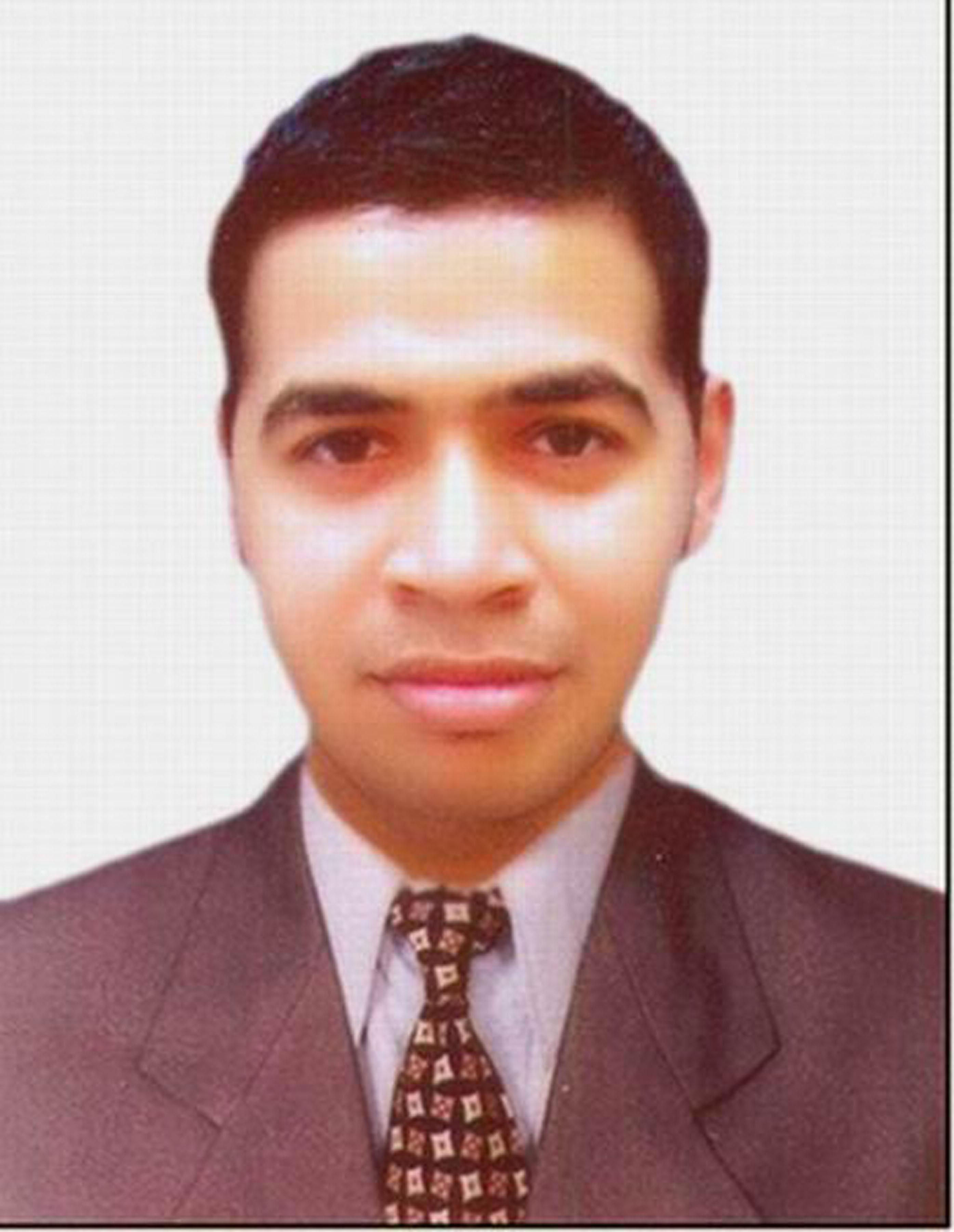 Mubeen Akhtar