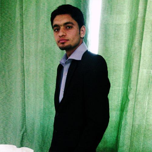 Hafiz Muhammad Zohaib PHP