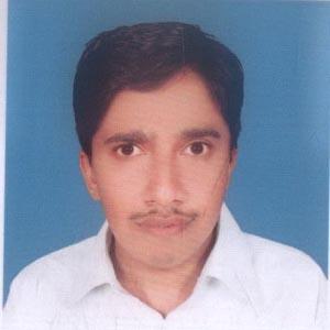 Farasat Ali Contracts
