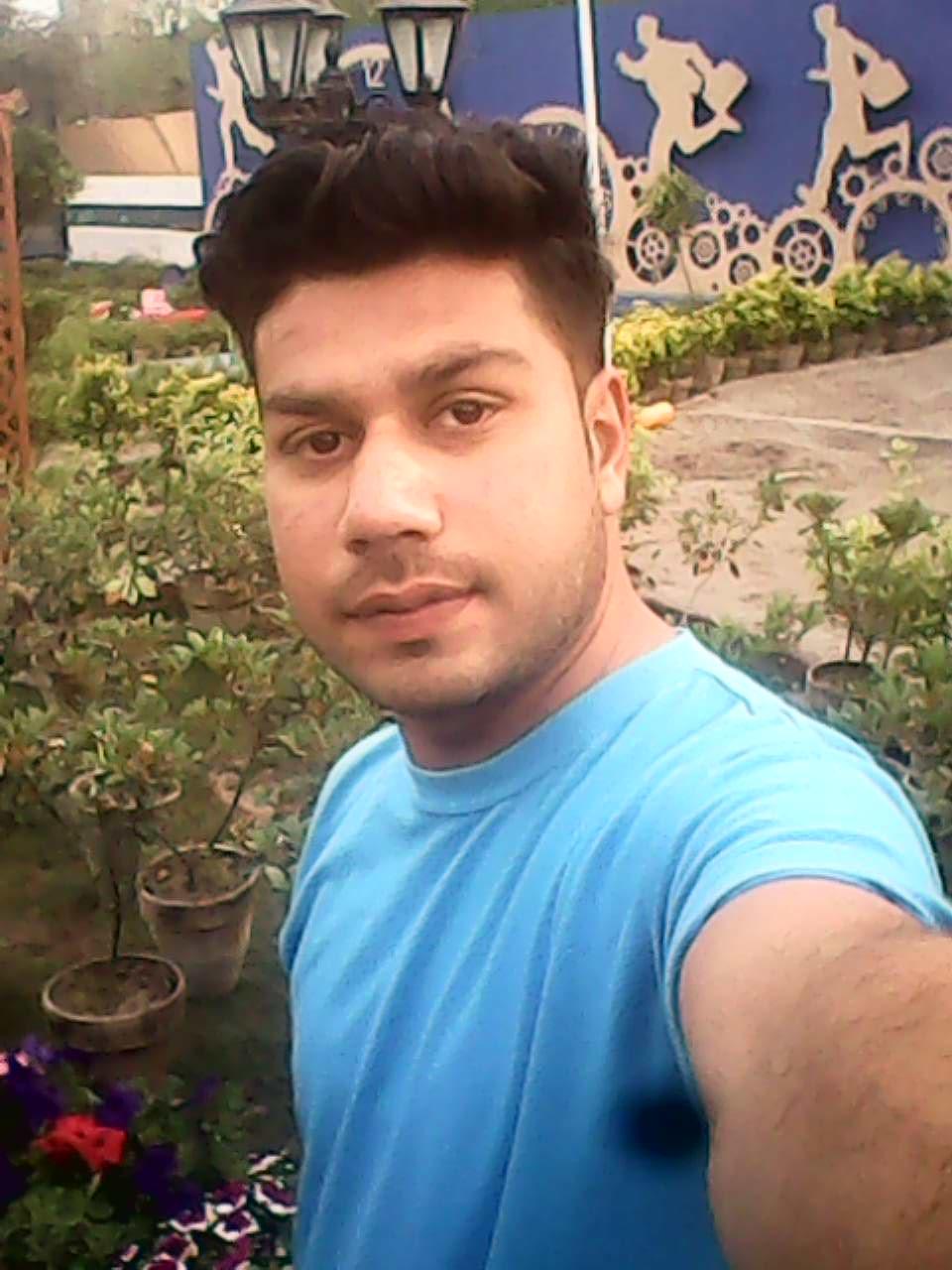 Adeel Rafiq Data Entry
