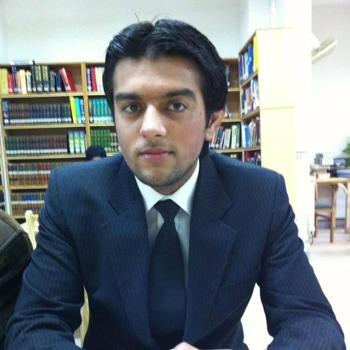 Mohsin Alvi Electronics