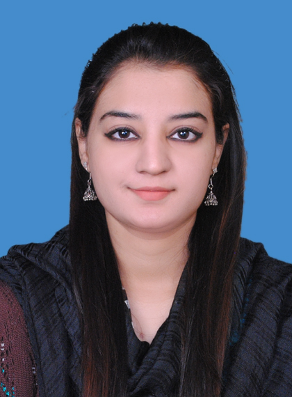 Saliha Arshad