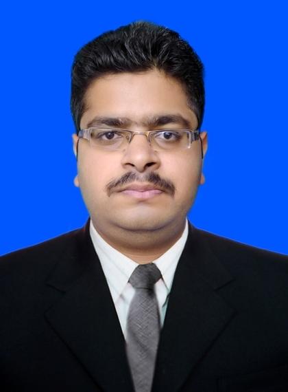 Bilal Rafique Presentations