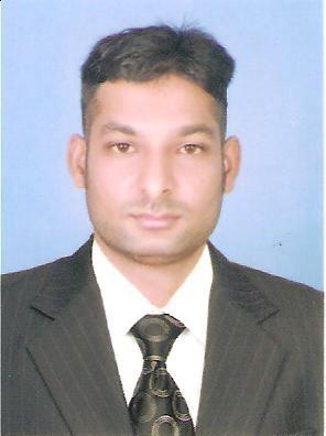 Ahmad Ali Manufacturing Design