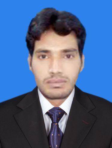 Muhammad Ashfaq Human Resources