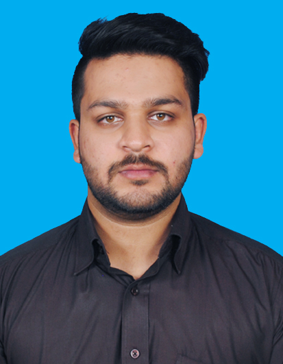 Syed Haider Ali Electrical Engineering