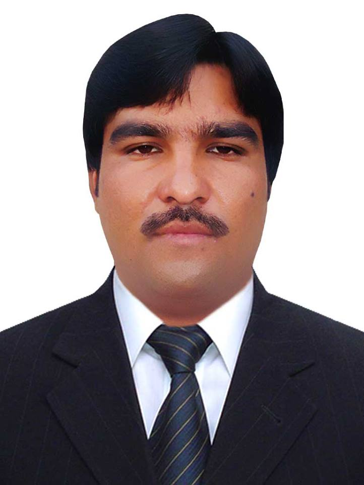 Rahman Ali Data Entry