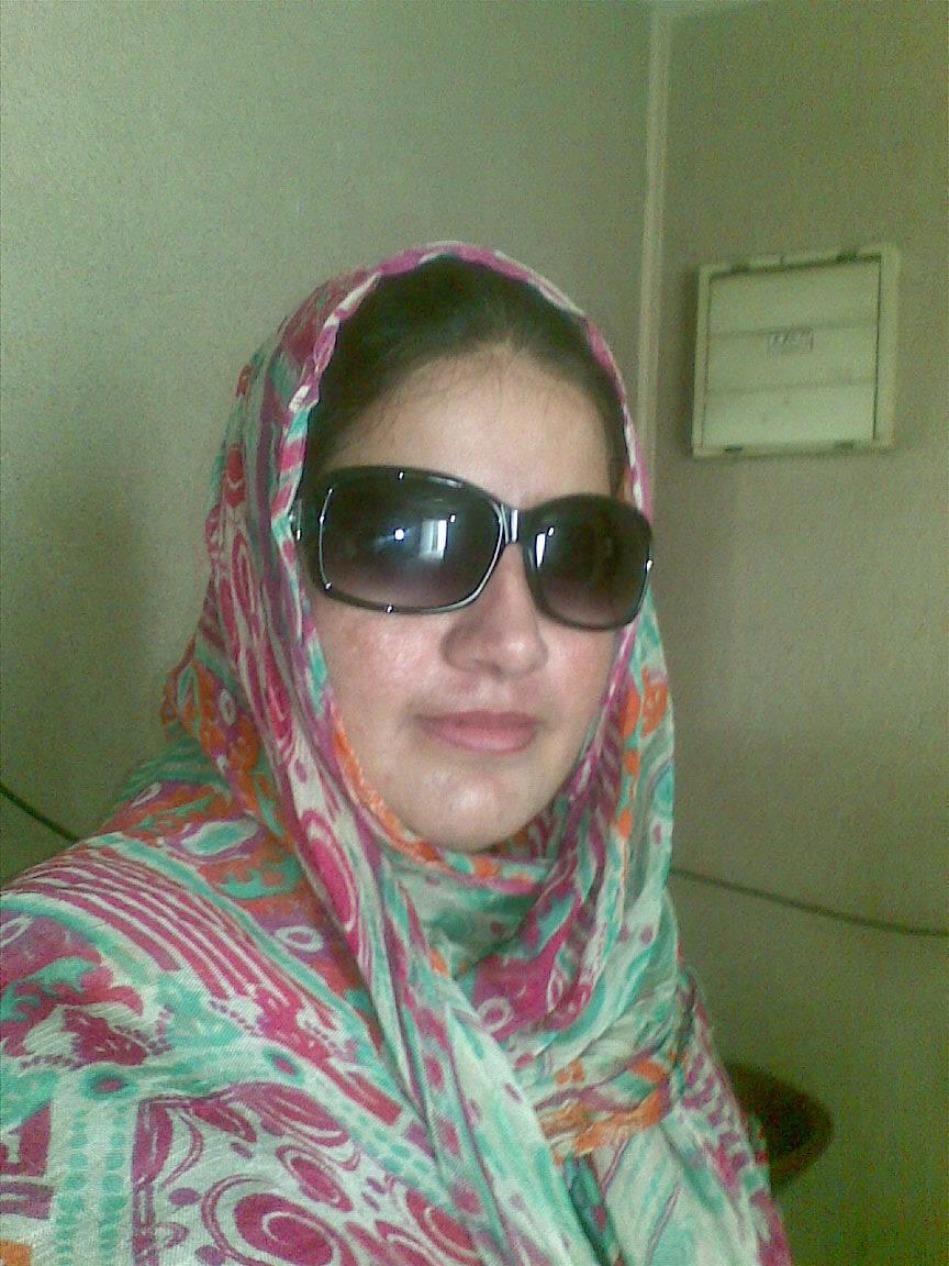 Shahida Parveen Sony Center And Tcs Computer Opertoer Islamabad