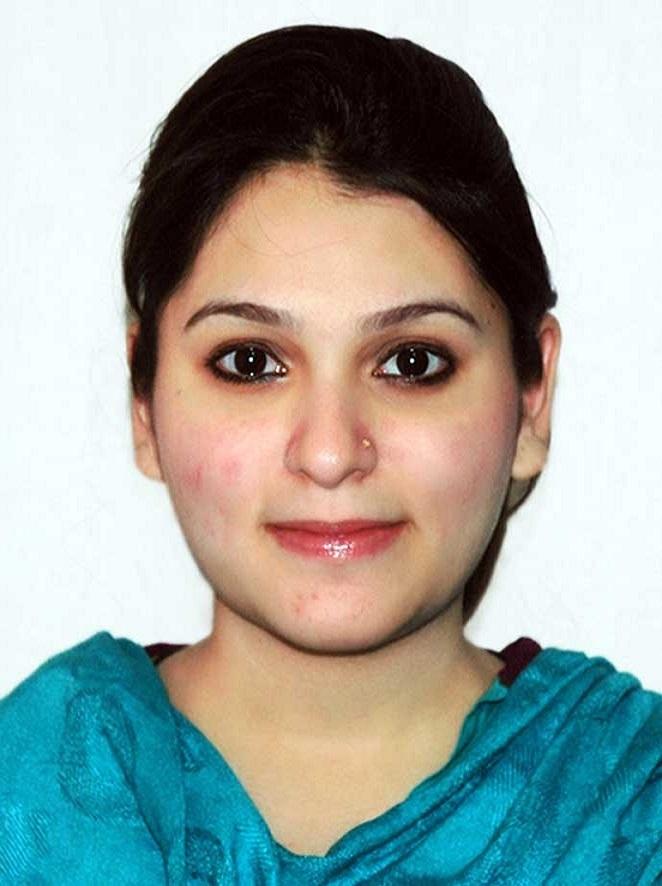 Alveena Zehra