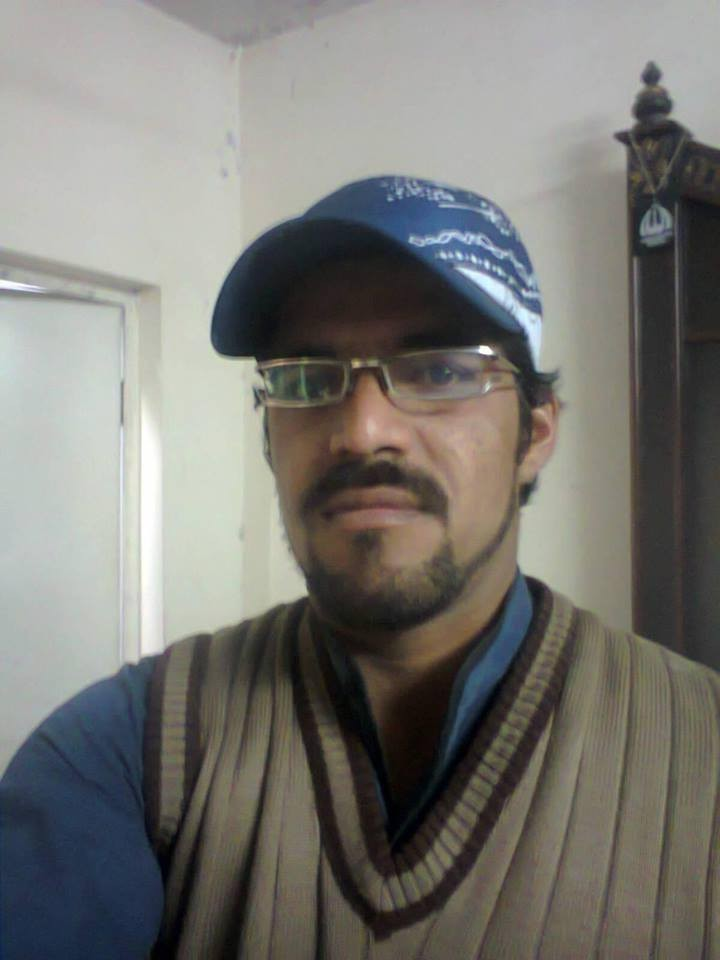 Irfan Ali Data Entry