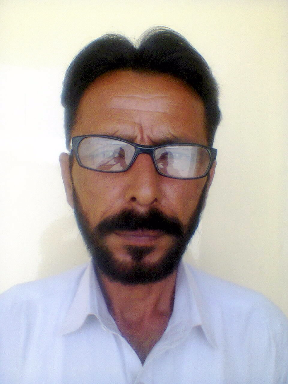 Mushtaque Ahmed Mathematics