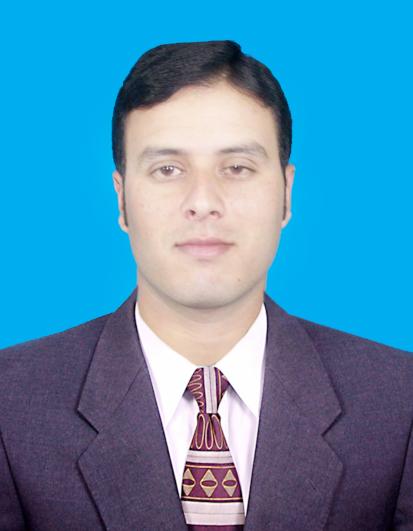 Aadil Mahmood Awan Data Entry