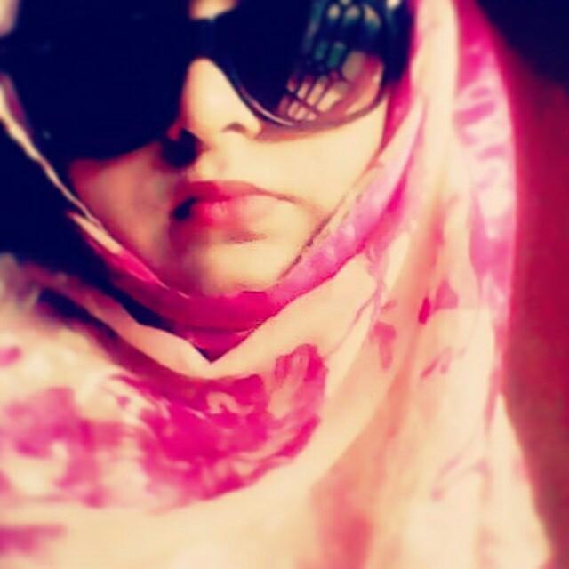 Maryam Shan