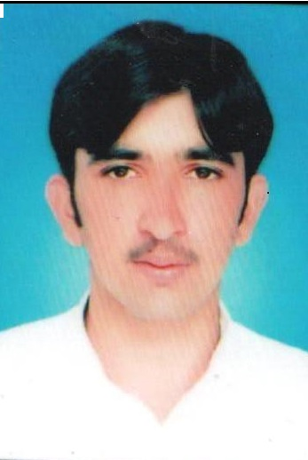 Yasar Ali Ali