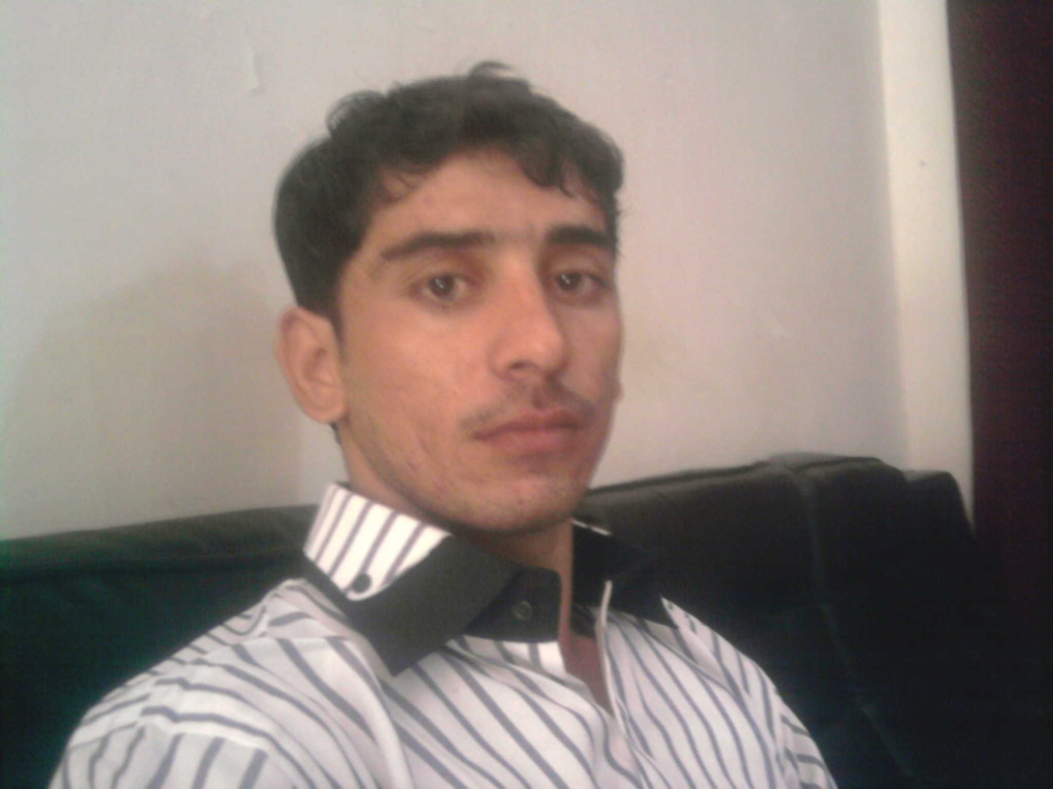 Muahammad Mubeen Word, Data Entry