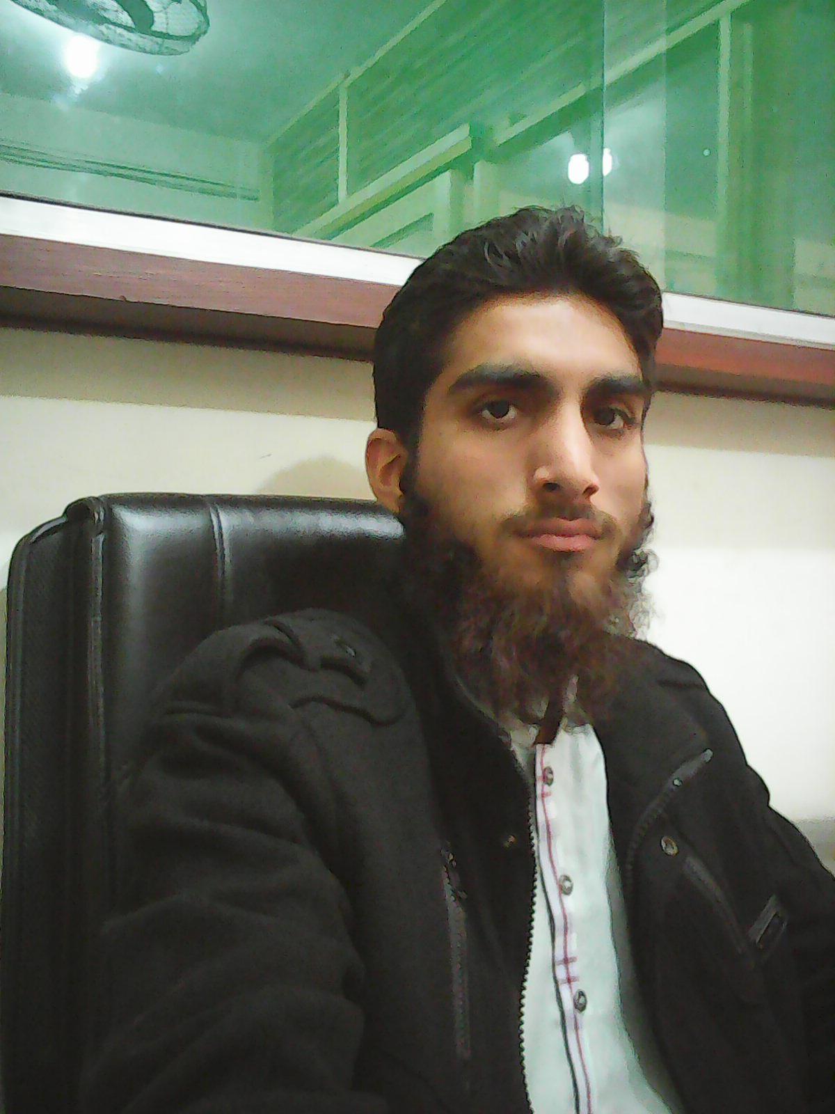 Muhammad Irfan Word