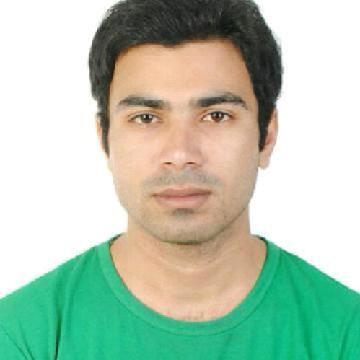 Shahnawaz Chandio Robotics