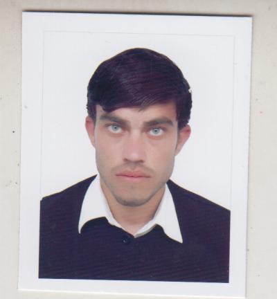 Murtaza Afridi Photoshop