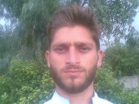 Kamal Jameel Print