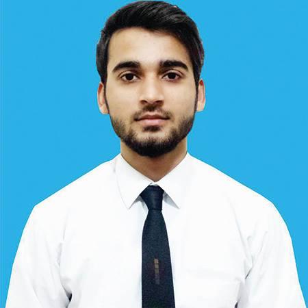 Zunair Hassan Parvaiz Engineering