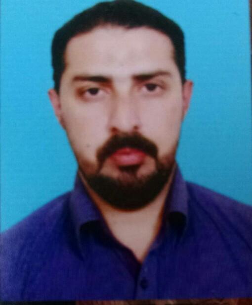 Syed Ubaid Zaki
