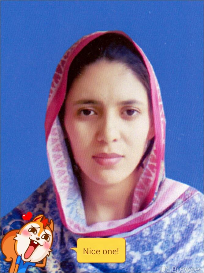 Sadia Bibi