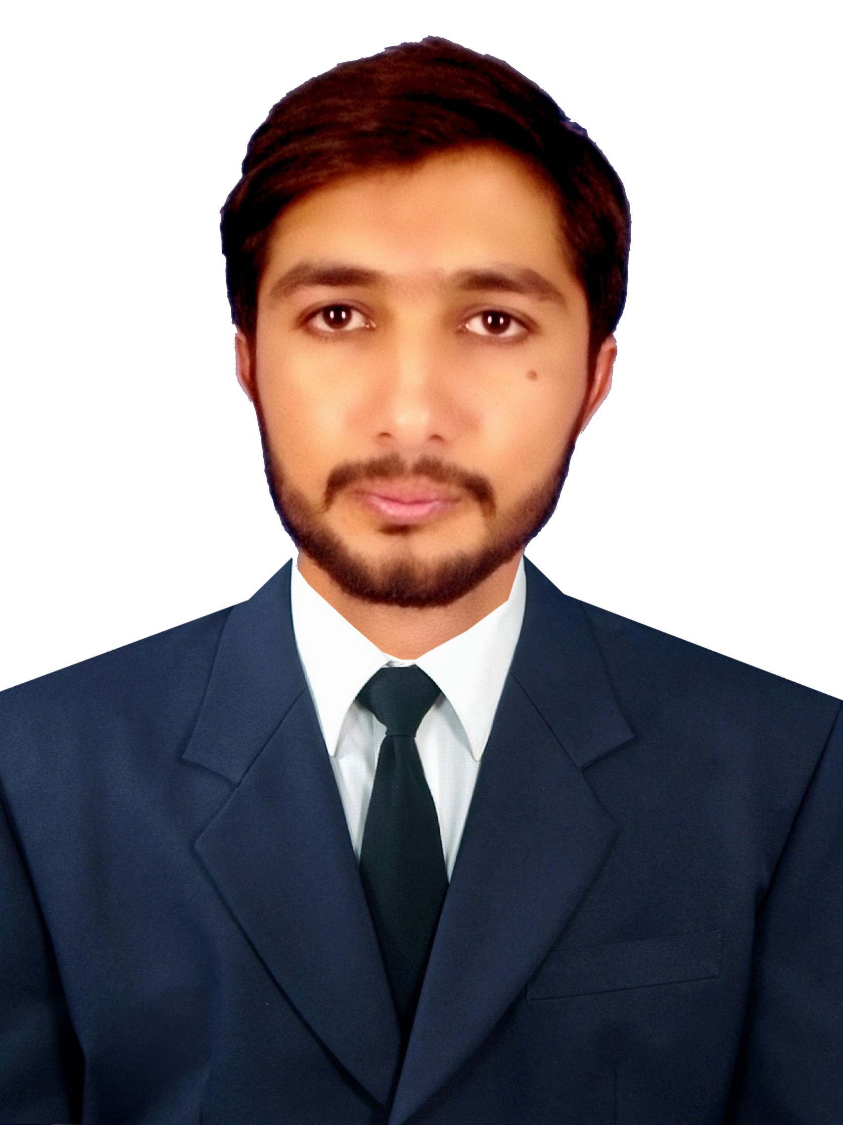 Junaid Ahmad Management