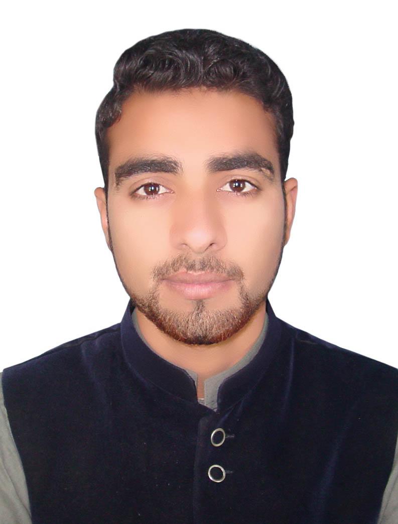 Khairul Ameen Medical Writing