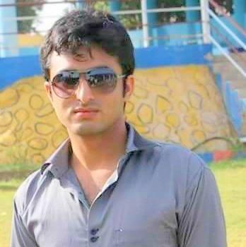 <b>Ayaz Ahmad</b> Electrical Engineering - 148674_1_12326
