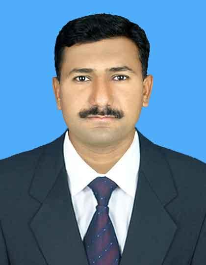 Qaiser Abbas Nasir QlikView