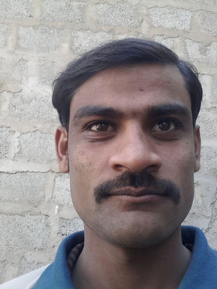 Muhammad Yasir Photo Editing