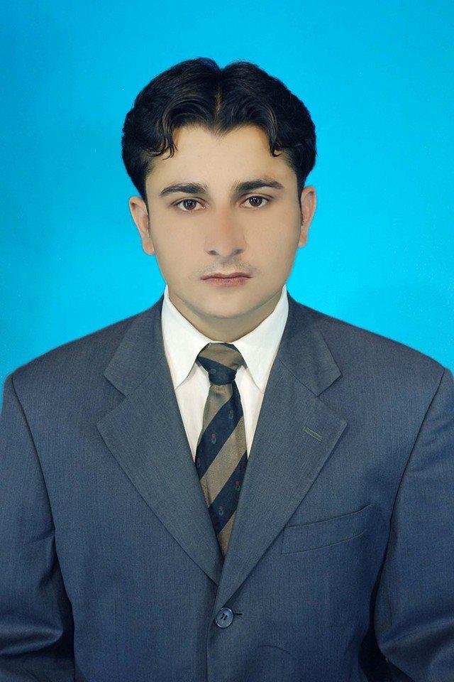 Mujeeb Rahman Research