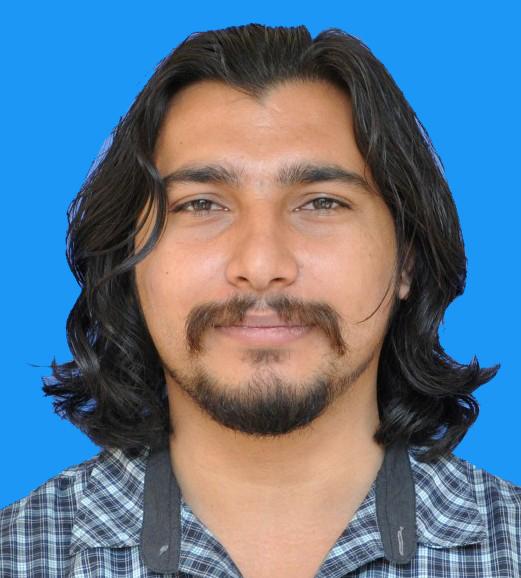 Mshoaib Khan Wireless