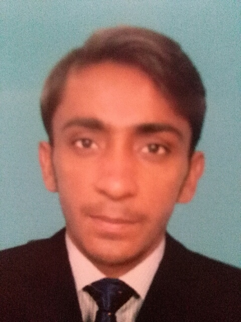 Shahid Farid Computer Graphics, Computer Security, Sports, Testing / QA