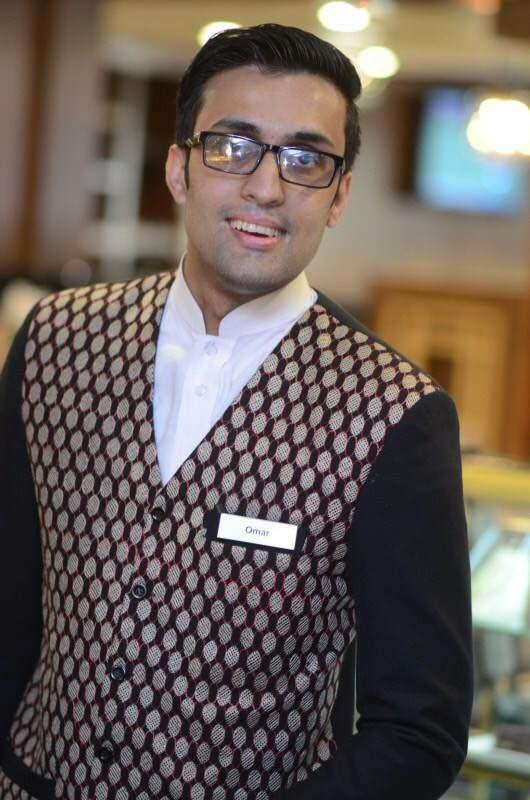 Omer Rehman Public Relations