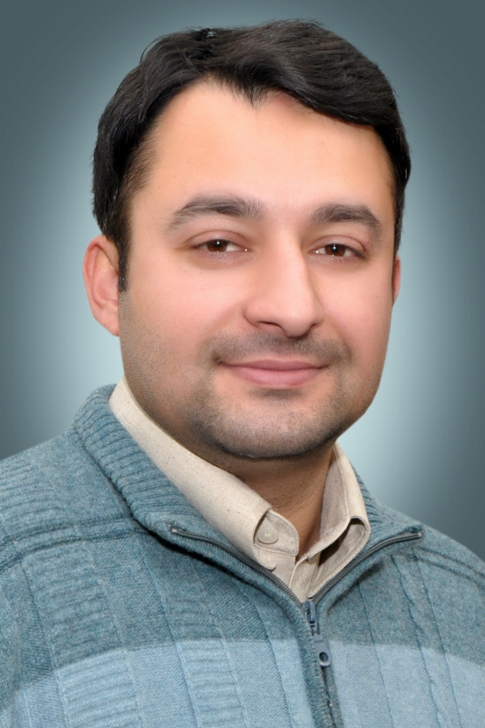Arman Khan System Admin