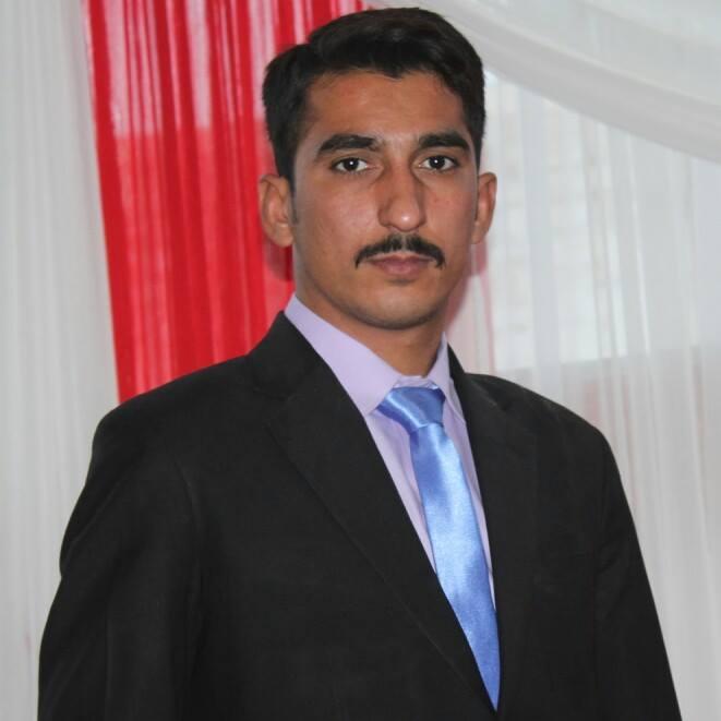 Muhammad Zeeshan Data Entry
