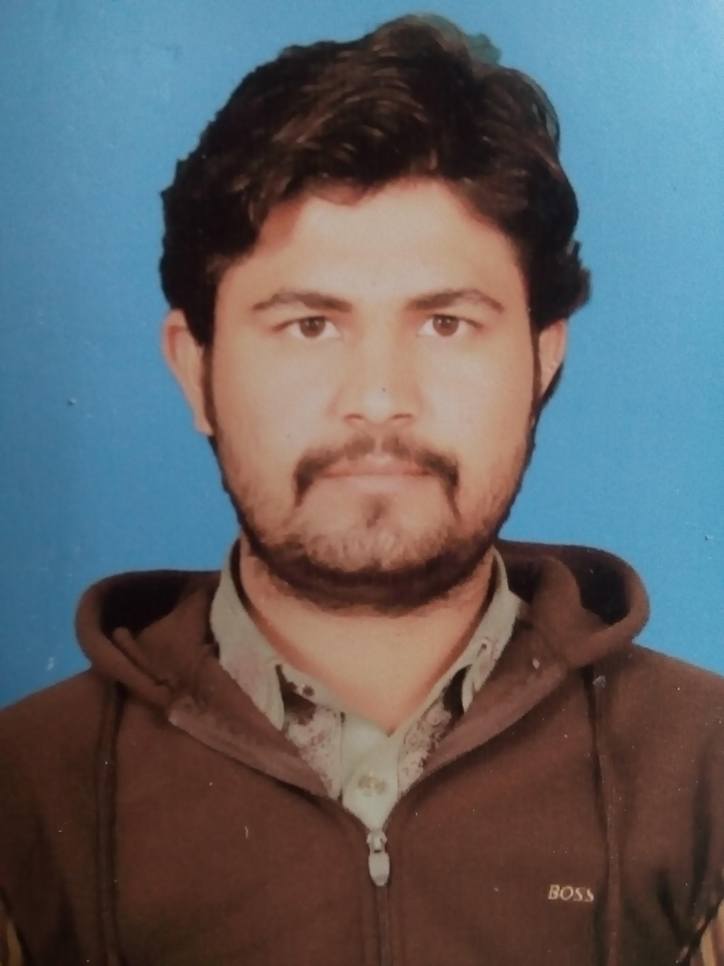 Haider Abbas Engineering, Electrical Engineering, Electronics, Circuit Design, Industrial Engineering