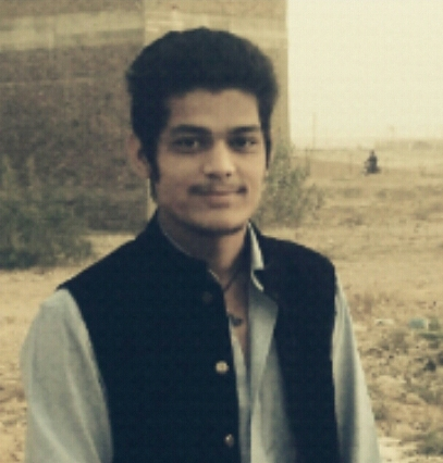 Arslan Mirza University Of Sindh M.com Cleard In Second ...