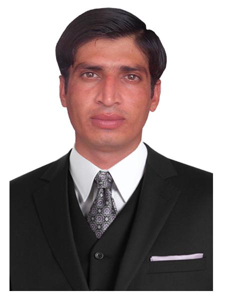 Muhmmad Maqsood Photoshop