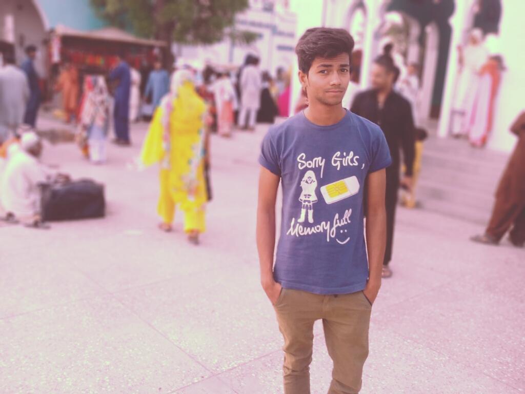 Muhammad Ashfaq Music