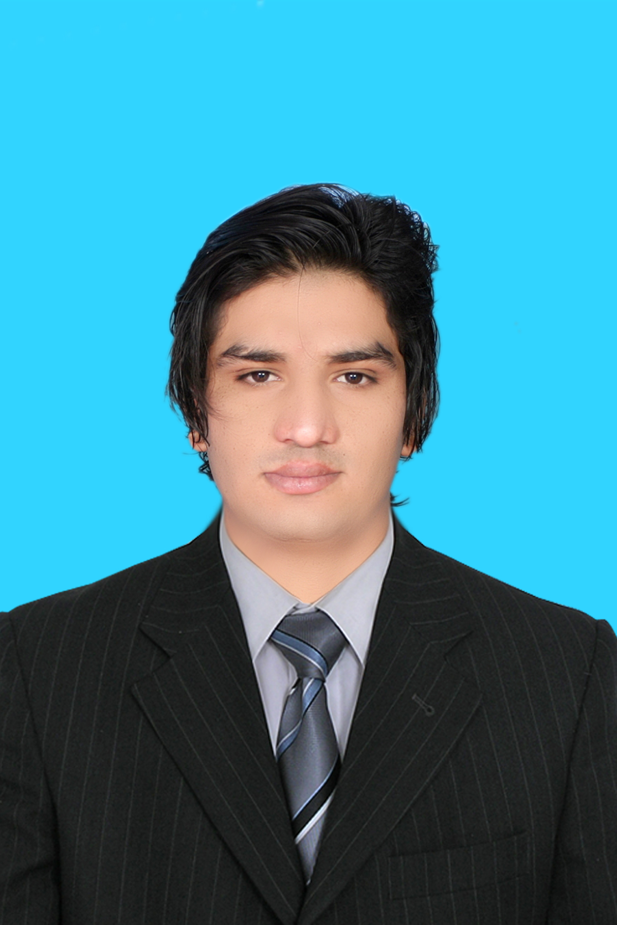 Muhammad Shafqat Engineering